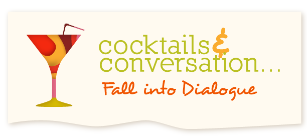 Cocktails & Conversation Fundraiser for AACRC