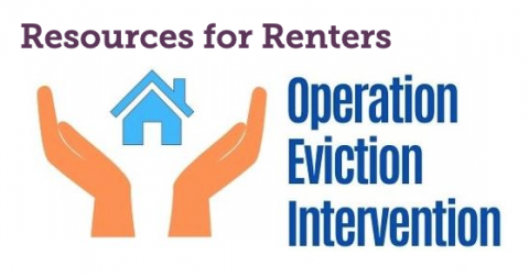 Operation Eviction Intervention