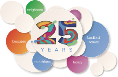 25 Years of peaceful conflict resoultion
